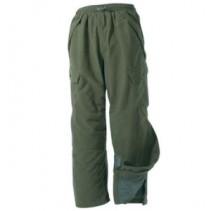 JACK PYKE - Kalhoty Hunters Trousers Green vel.XXL