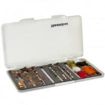 SNOWBEE - Krabička Slimline Fly Box
