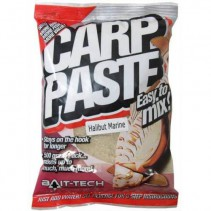BAIT-TECH - Carp Paste Halibut 500g