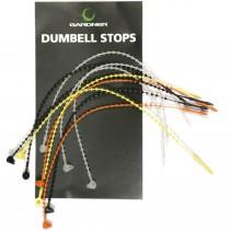 GARDNER - Zarážky Dumbell Stop