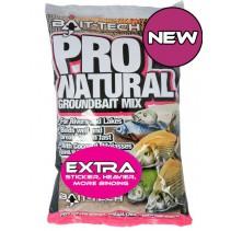 BAIT-TECH - Pro-Natural Extra G/bait 1,5kg