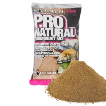 BAIT-TECH - Pro-Natural Groundbait 1,5kg