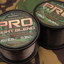 GARDNER - Vlasec Pro XM Light Blend
