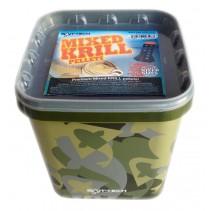 BAIT-TECH - Mixed Krill Pellets 2,5kg