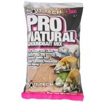 BAIT-TECH - Pro-Natural Dark G/bait 1,5kg