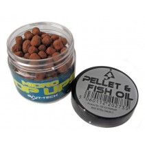 BAIT-TECH - Micro Pop-Ups Pellet & Fish Oil 50ml