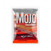 BAIT-TECH - Groundbaits Mojo 1kg