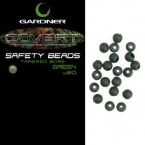 GARDNER - Zarážky Covert Safety Beads