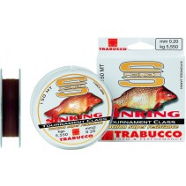 TRABUCCO - Vlasec S-Force Sinking 300m