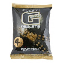 BAIT-TECH - Special G Feed Pellets 850g