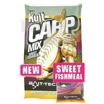 BAIT-TECH - Kult Sweet Fishmeal Carp Mix 2kg