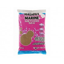 BAIT-TECH - Halibut Marine Method Mix 2kg