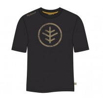 WYCHWOOD - Tričko Icon T-Shirt Black
