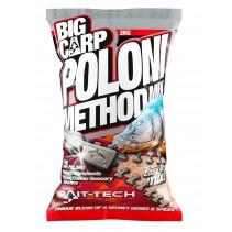 BAIT-TECH - Big Carp Method Mix Poloni 2kg