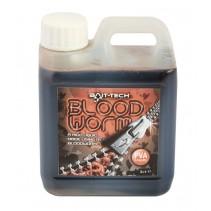 BAIT-TECH - Bloodworm Liquid 1litr
