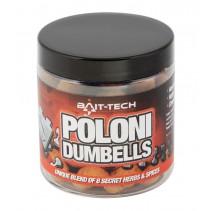 BAIT-TECH - Poloni Dumbells 120g