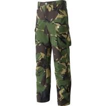 WYCHWOOD - Kalhoty Cargo Pant Camo