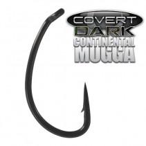 GARDNER - Háčky Covert Dark Continental Muga