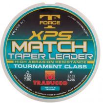 TRABUCCO - Ujímaný vlasec TF XPS Match Taper Leader 10x15m