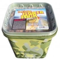 BAIT-TECH - Carp Fishing Floater Pack