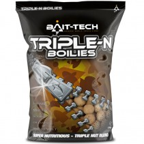 BAIT-TECH - Triple-N Shelf Life 1kg