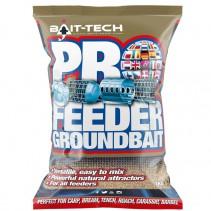 BAIT-TECH - Pro Feeder Natural 1kg
