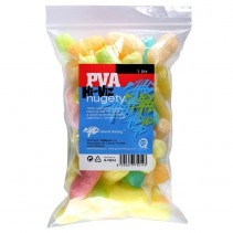 GIANTS FISHING - PVA nuggets Hi-Viz 1l