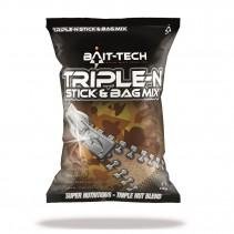 BAIT-TECH - Triple-N Stick & Bag Mix 1 kg