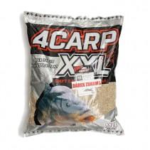 4CARP - Krmítková směs + Peletky XXL 5kg