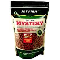 JET FISH -  Mystery Pelety 8mm 1 kg