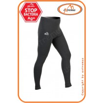 DELPHIN - Termoprádlo Extremus kalhoty šedé