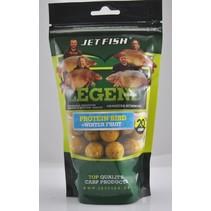 JET FISH - Legend Range Protein Bird + Winter Fruit