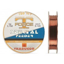 TRABUCCO - Vlasec T-Force Special Feeder 150m