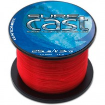 GARDNER - Vlasec Sure Cast Red