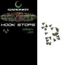 GARDNER - Zarážka zvonová Covert Hook Stops