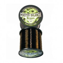 GIANTS FISHING - Vlasec Carp Master Balance Brown 1+1 ZDARMA!