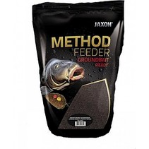 Ready Method Feeder - Jaxon