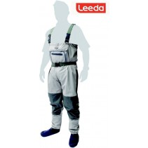LEEDA - Brodící prsačky Volare Breathable Chest Waders vel.XXL