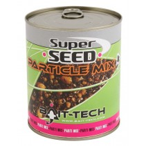 BAIT-TECH - Canned Superseed 710g