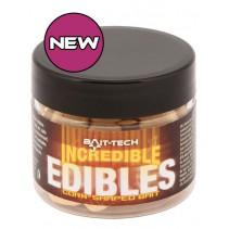 BAIT-TECH - Plovoucí boilie Incredible Edibles Pop-Ups Sweet Coconut, 50ml