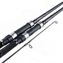 LEEDA - Prut Rogue Carp Rods 3m 2,75lb 2díly