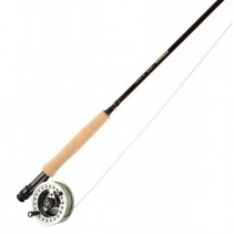 SNOWBEE - Prut Classic Fly 2,7m #4/5 4díly