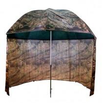 DELPHIN - Deštník PVC s prodlouženou bočnicí