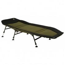 GIANTS FISHING - Lehátko Flat Fleece 6Leg Bedchair