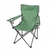 GIANTS FISHING - Křeslo Chair Start Green