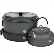 WYCHWOOD - Kuchyňská sada 6-dílná 6 Piece Pan & Kettle Set