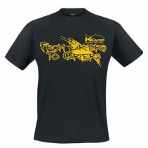 K-KARP - Tričko T-Shirt Carpers