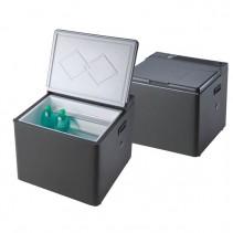MEVA - Absorpční lednice