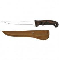 ALBASTAR - Filetovací nůž 16cm dřevěný