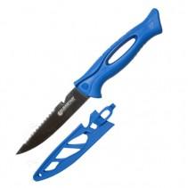 ALBASTAR - Rybářský nůž s krytem